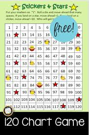 Free 120 Chart Primary Inspiration Free 120 Chart Game