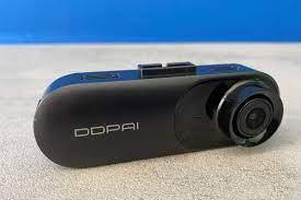Đánh giá DDPAI Mola N3: Camera hành trình với video 2K UltraHD, GPS và các  chức năng thông minh - Sao Hải Vương