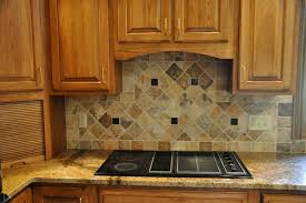 Granite Countertops And Backsplash Ideas Awesome Decoration