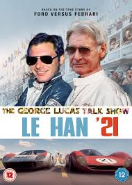 It was also the seventh round of the 1966 world sportscar championship season. Since In The Uk Ford V Ferrari Was Released As Le Mans 66 I Made A Ford V Febrari Uk Poster Georgelucastalkshow