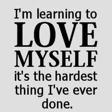 Loving Myself Quotes Delectable Top 48 Love Yourself SelfEsteem SelfWorth And SelfLove Quotes