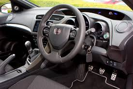 Honda Civic Sport 1.6 i-DTEC (2015) review by CAR Magazine