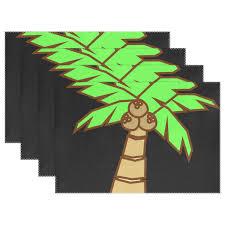 Jungle Heat Map Design Amazon Com Wiedlkl Coconut Jungle Map Icon Palm Rpg Rpg