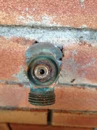 outside faucet repair. Modren Outside Top View Inside Outside Faucet Repair T