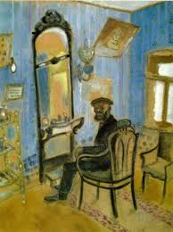 marc chagall wikiart org