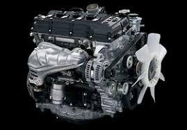Двигатели Тойота - Серия TR. Двигатели 1TR-FE, 2TR-FE