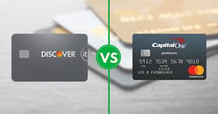 Of reviewers recommend the capital one walmart rewards® mastercard® card. Discover It Secured Vs Secured Mastercard From Capital One Which Is Better Clark Howard