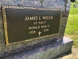 "James L. ""Jake"" Welch (1928-2016) - Find A Grave Memorial"