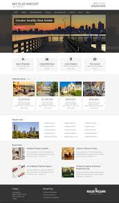Website Design Seattle Wa Semi Custom Website Design Choose From Our Selection Of