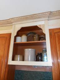 Kitchen Crown Moulding Kitchen Cabinet Crown Molding Pictures Monsterlune