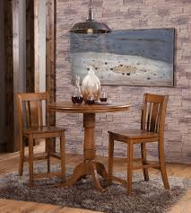 Dinettes By Design Jt328 Dining Table