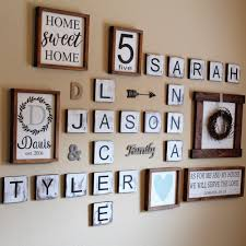 Scrabble Letter Wall Decor 55 Large Scrabble Tiles Scrabble Wall Art Gallery Wall Decor