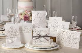 church wedding invitation