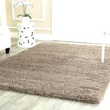 rugs in home depot large plush area rugs area rugs plush cozy plush taupe rug