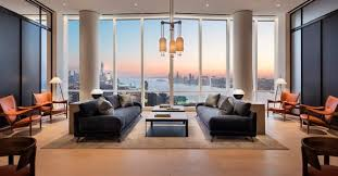 Inspired Living, Explore Residences in New York | Hudson Yards