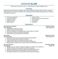 the perfect resume ingyenoltoztetosjatekokcom how - Perfect Job Resume