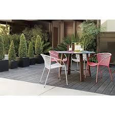 cb2 outdoor furniture. the 25 best pink outdoor furniture ideas on pinterest diy diy ottoman pallet and pallets cb2