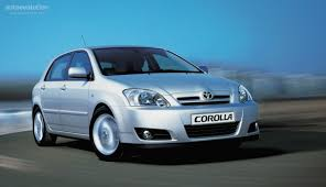 TOYOTA Corolla 5 Doors specs - 2004, 2005, 2006, 2007 - autoevolution