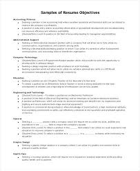 Objective Ideas For Resume Resume Objective Ideas Resume Objective ...