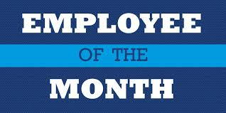 employee of month oshinski named employee of the month at penn state scranton