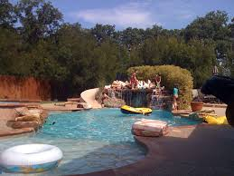 Best Backyard Swimming Pools Cute With Image Of Best Backyard Collection  Fresh On Ideas