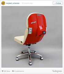 recycled vespa office chairs. Screen Shot 2016-03-23 At 8.49.41 AM Recycled Vespa Office Chairs