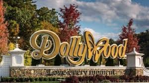 four 4 dollywood tickets priority shipping gift