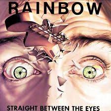 <b>rainbow straight between</b> the eyes | eBay