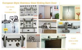 frameless sliding shower door hardware. Frameless Sliding Glass Shower Door Track Barn Hardware I