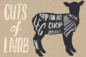 Cuts Of Lamb Chart How To Choose The Right Cut Of Lamb Features Jamie Oliver