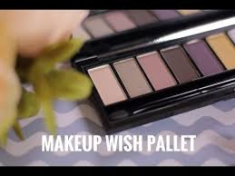 <b>Loreal</b> LA PALETTE OMBREE и <b>Color Riche</b> Lip Palette + макияж ...