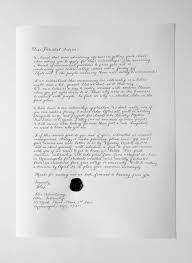 handwritten cover letters how to format a handwritten cover letter granitestateartsmarket com