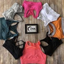 Zyia Size Chart A Zyia Active Guide To Finding The Perfect Sports Bra