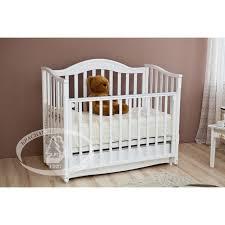 Детская кроватка <b>Красная</b> звезда Леонардо С-770 <b>Можга</b> ...
