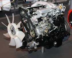 Toyota HD engine - Wikipedia