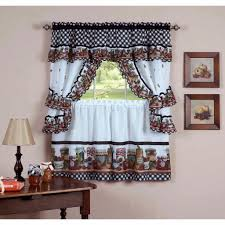 gallery of sears curtains coffee theme kmart ds from kitchen at inspirations themed 2017 also good