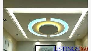gypsum ceiling installation entebbe