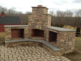 fireplaces fn masonry inside astounding outdoor corner fireplace