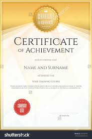 certificate design format sample of company profile template stock certificate design format sample of company profile template stock vector certificate template in portrait and vector