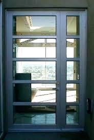 aluminum commercial entry doors fancy aluminum and glass entry doors aluminum and glass entry doors commercial