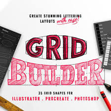 From quick conceptual sketches to fully finished artwork, sketching is at the heart of the creative · customize, infinite, and constrained grid tools. Grid Builder Layout Composer Stefan Kunz