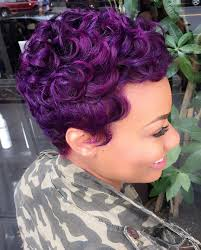 Purple Hair Style 40 versatile ideas of purple highlights for blonde brown and red hair 3966 by wearticles.com