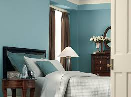 paint colors that go with oak trimPaint Color  Room Gallery  Dutch Boy