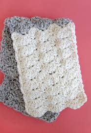 Shell Afghan Crochet Pattern Simple Decorating