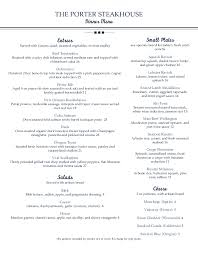 Event Menu Template Delectable Fine Dining Menu Templates With Elegant Style MustHaveMenus