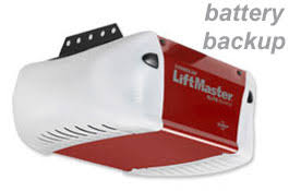 liftmaster 3850 garage door opener