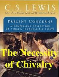 re post ecr the necessity of chivalry dr bruce johnson  necessityofchivalry jpg