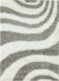 grey white rug grey white rug rectangular a room view and area grey and white striped