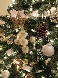 Elegant Christmas Tree Decorating Decorations Christmas Tree Decorating Ideas Pictures Decoration