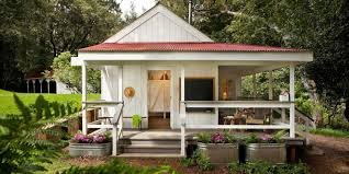 Small Picture Cheerful Northern California Tiny Home TINY HOUSE TOWN